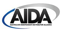 Proud members of the Australian Independent Distributors Alliance