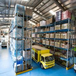 Take a look around our warehouse